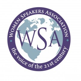 Women Speaker Association